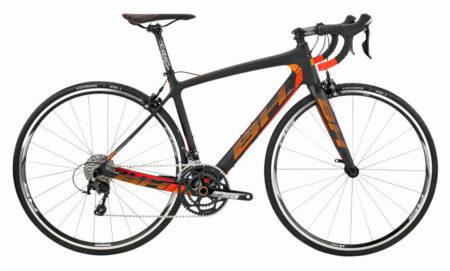 Bicicleta-BH-Quartz