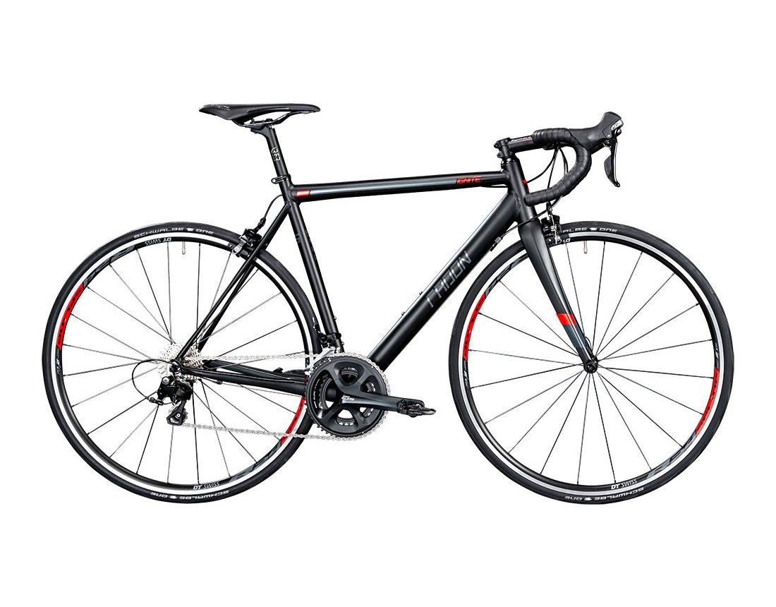 Bicicleta Radon Ignite 105
