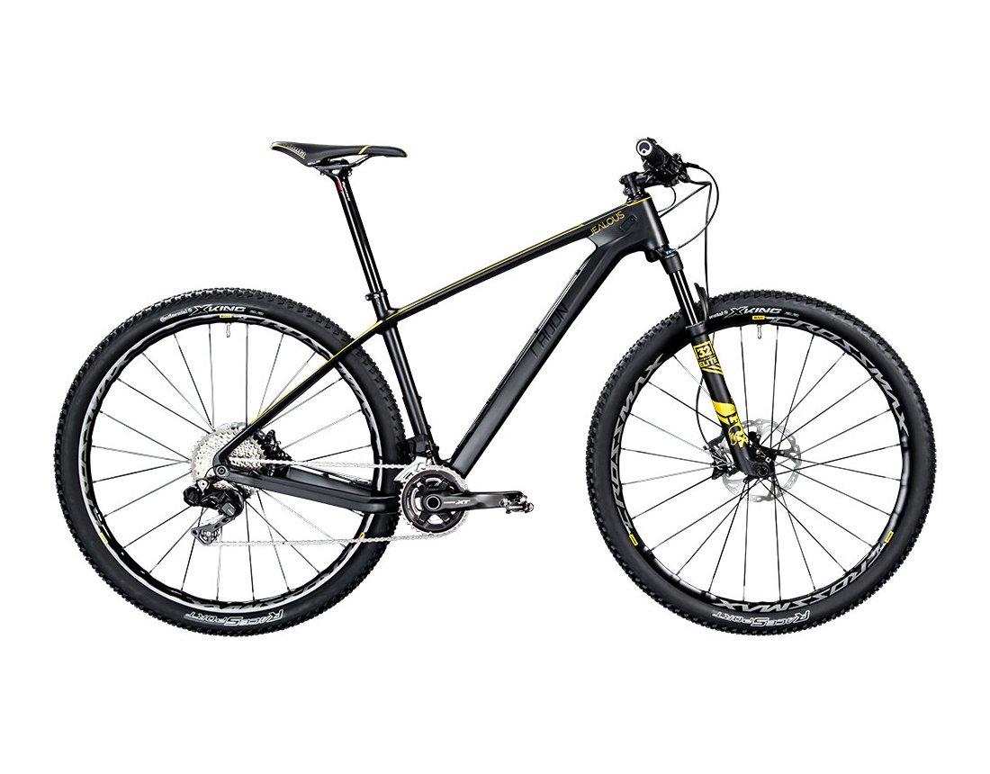 Bicicleta-Radon-Jealous-9.0-Di2