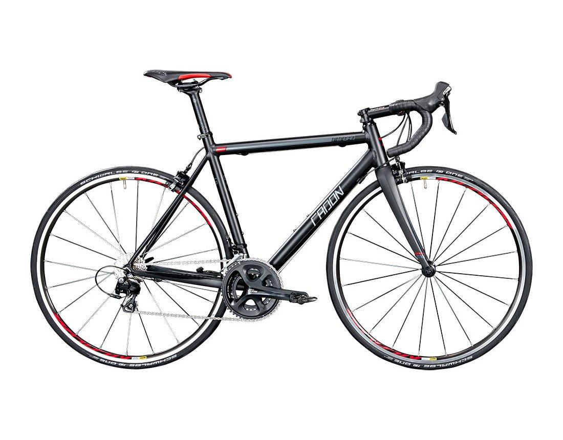 Bicicleta Radon R1 105