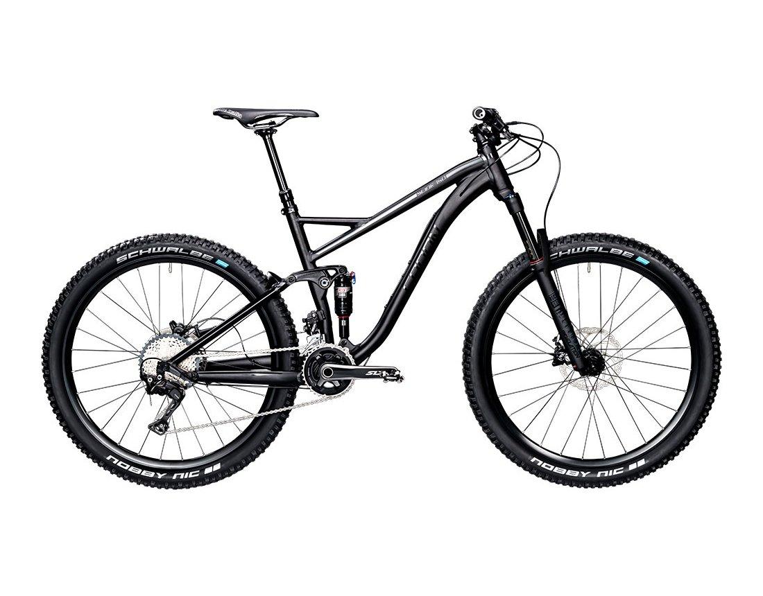 Bicicleta Radon Slide 150 8.0