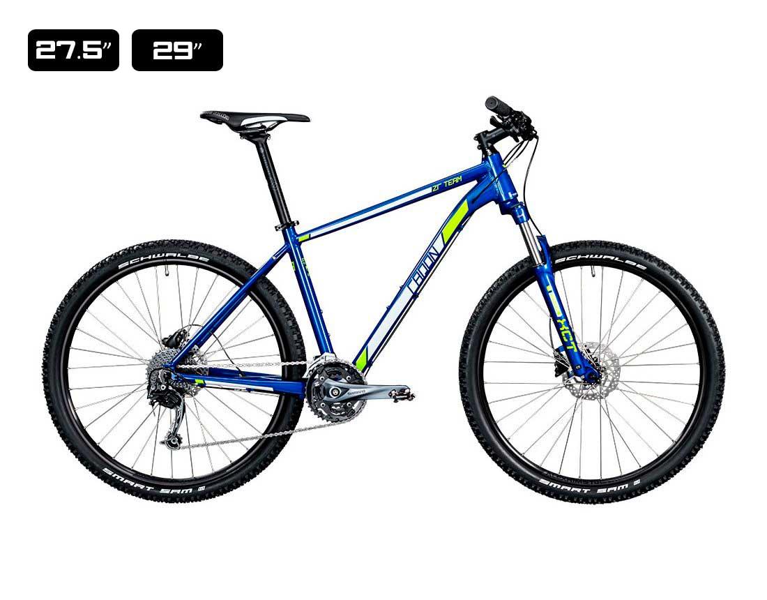 Bicicleta-Radon-ZR-Team-5
