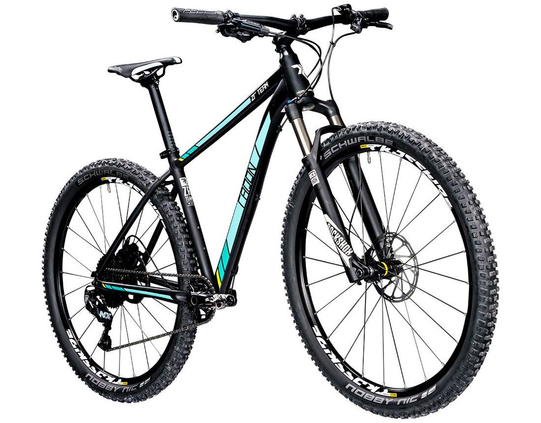 Bicicleta Radon ZR Team NX1 2