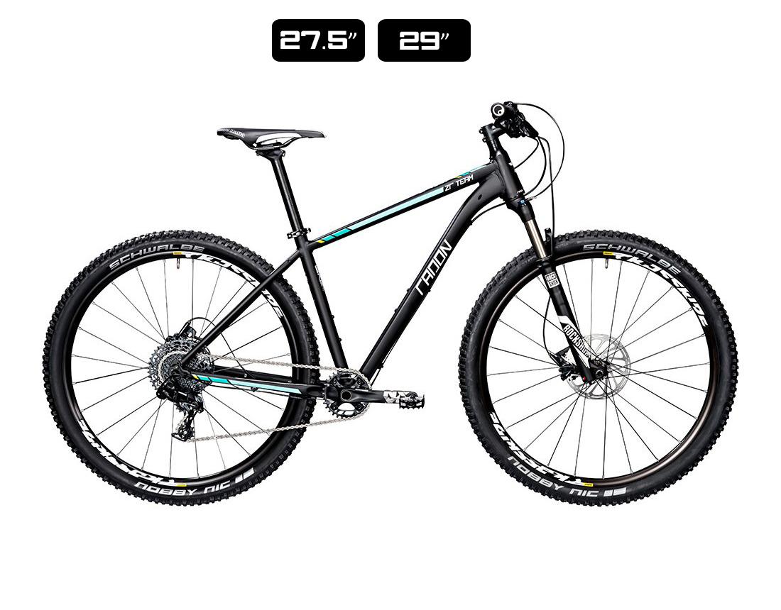 Bicicleta Radon ZR Team NX1