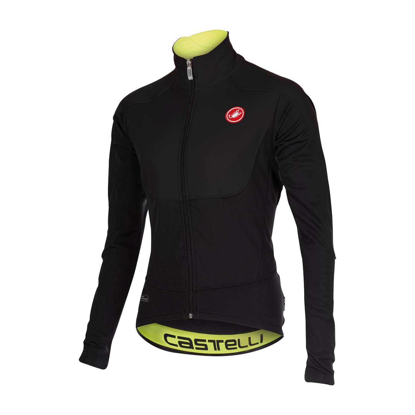Ropa de ciclismo Castelli