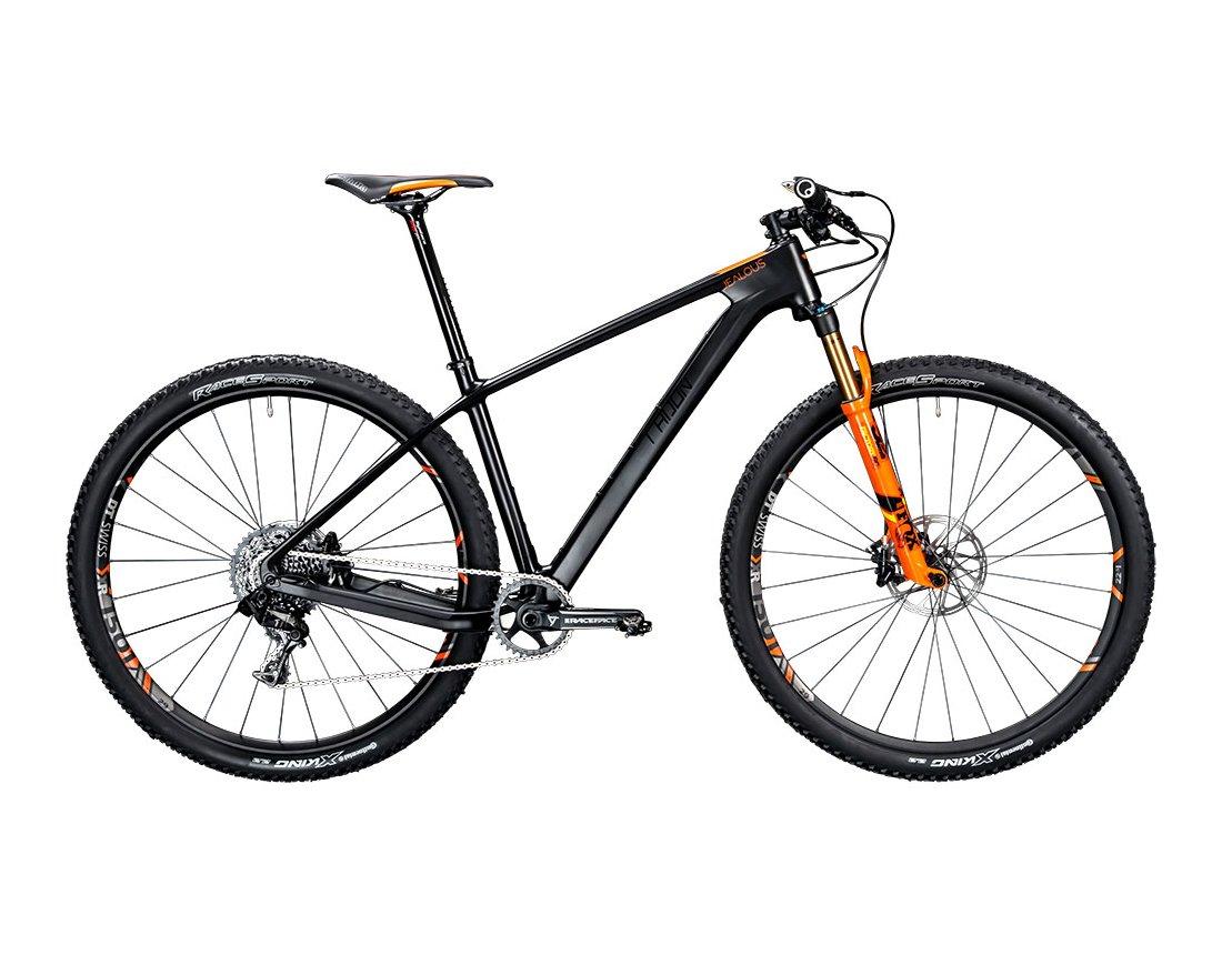 Bicicleta Radon Jealous 9.0 SL