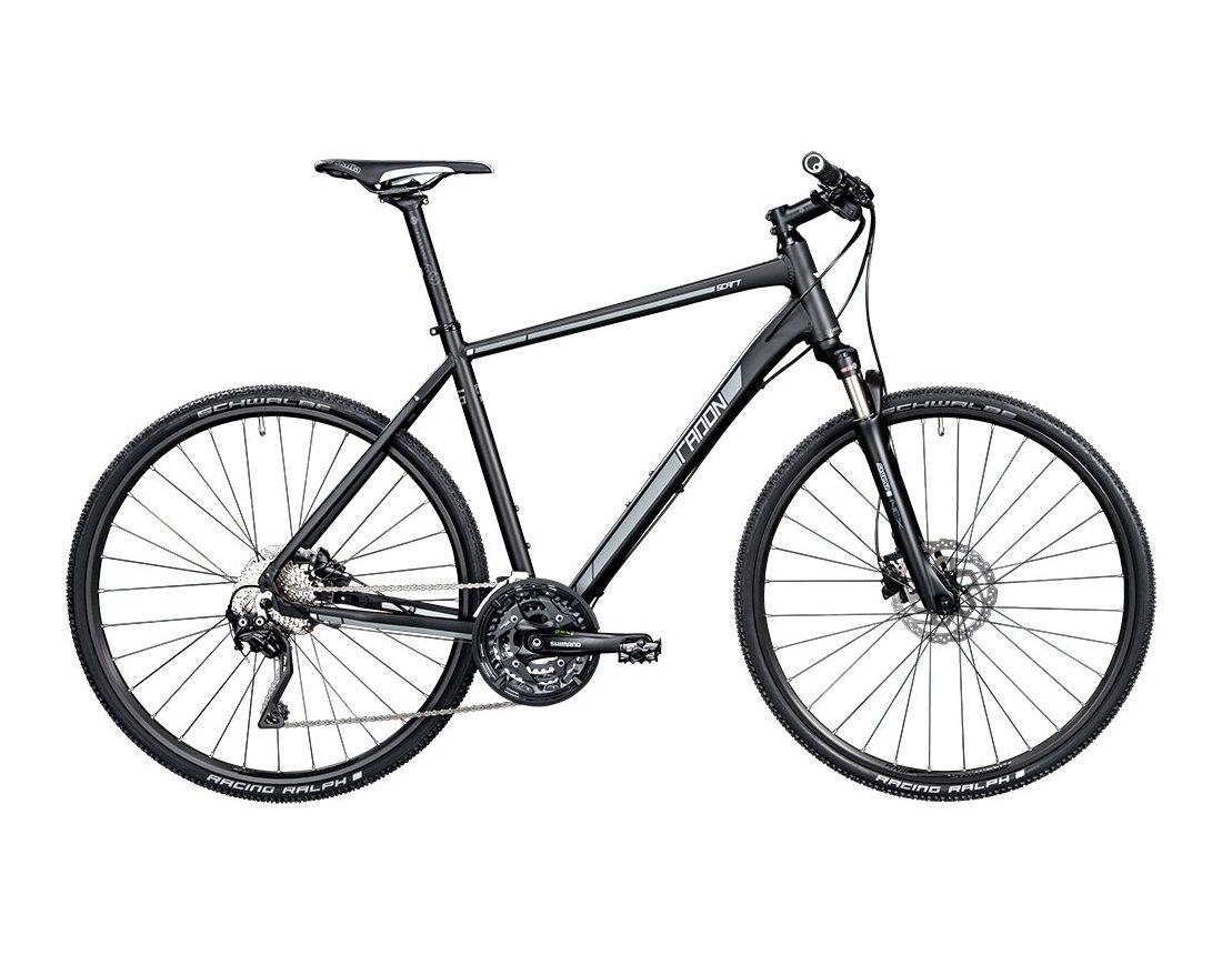 Bicicleta Radon New Scart 7.0