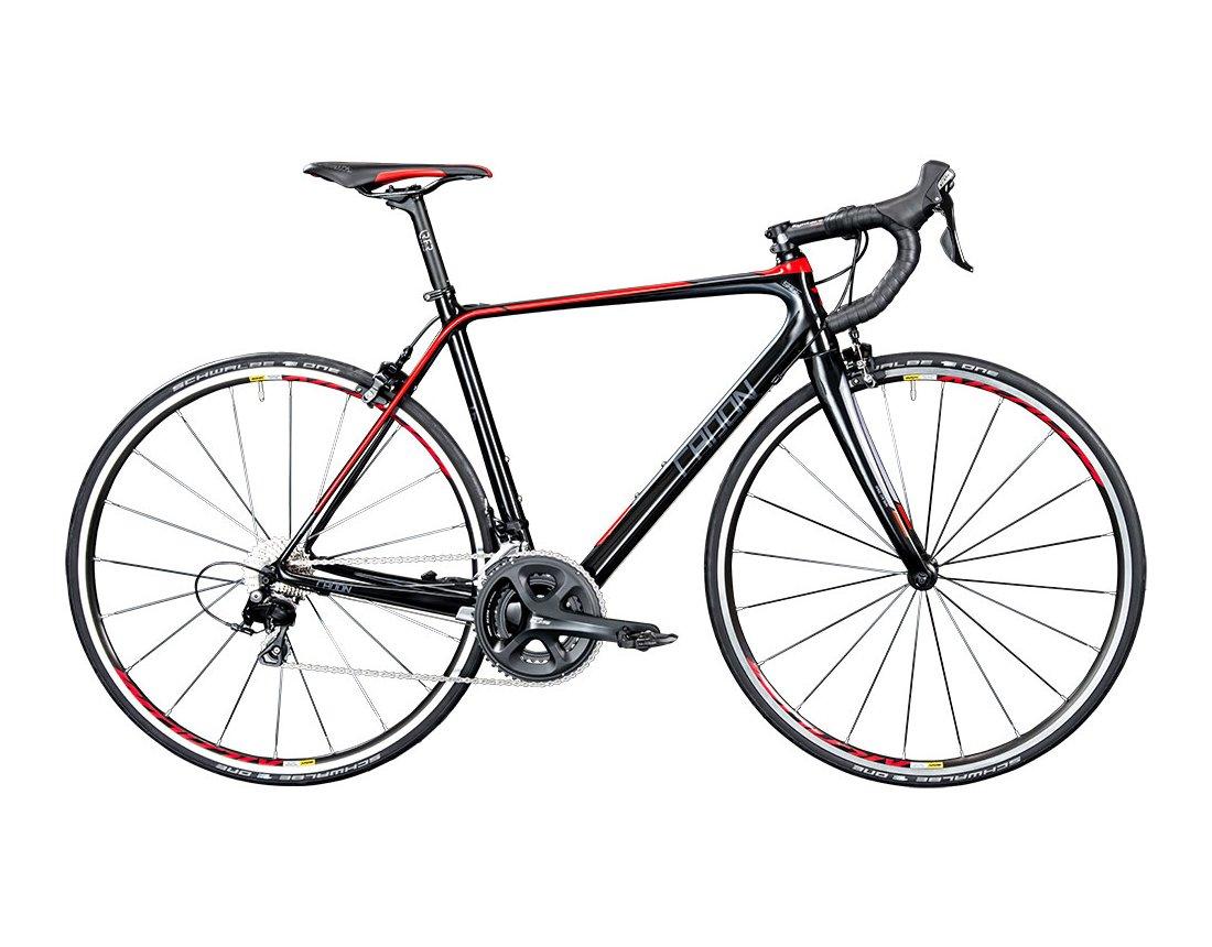 Bicicleta Radon Sage Carbon 105