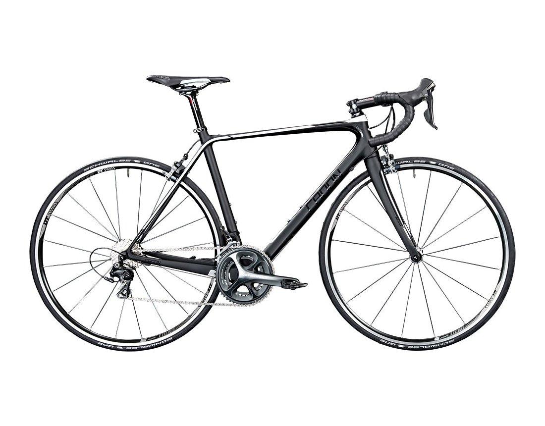 Bicicleta Radon Sage Carbon Ultegra SL