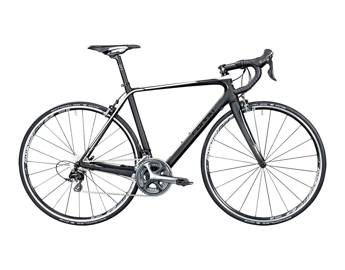 Bicicleta Radon Sage Carbon Ultegra