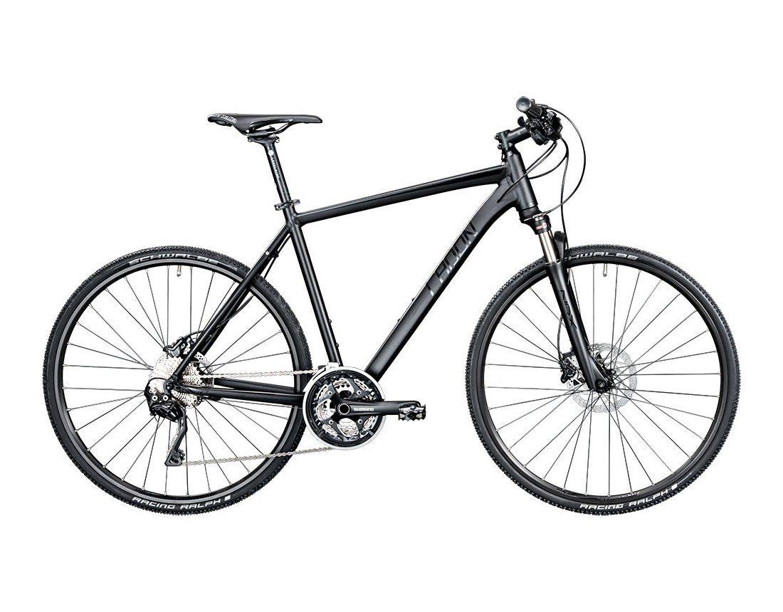 Bicicleta Radon Scart Light 9.0