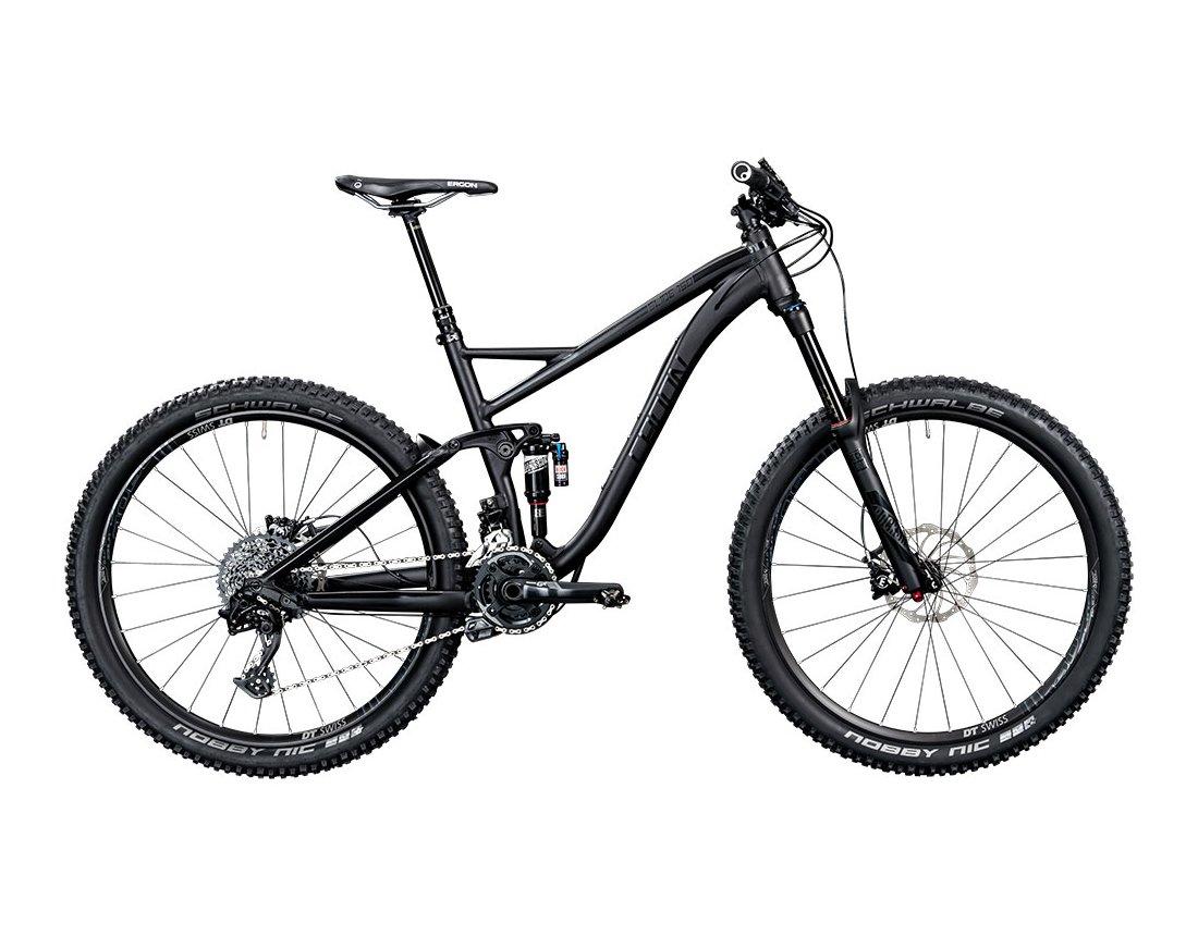 Bicicleta Radon Slide 150 9.0 HD