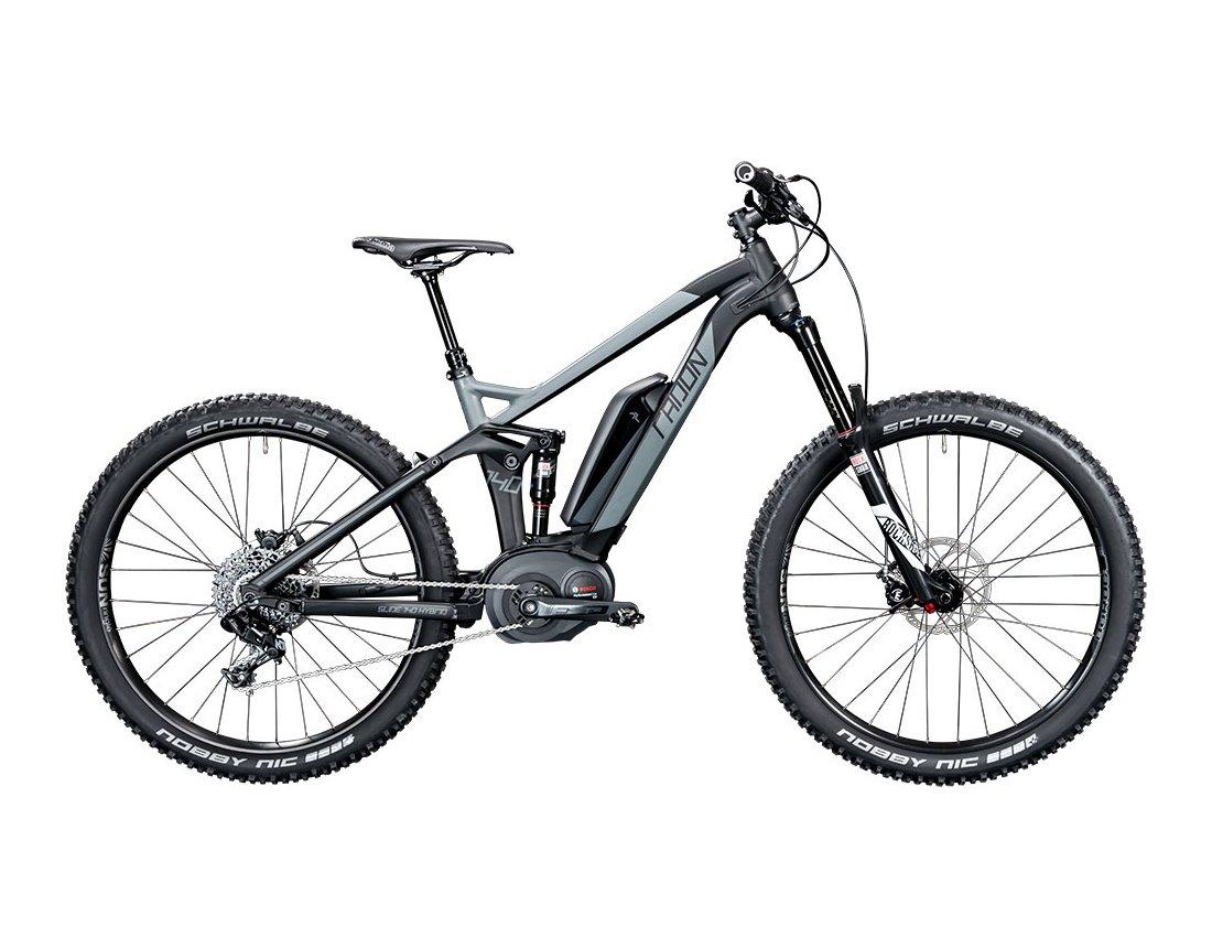 Bicicleta Radon Slide Hybrid 140 7.0 500 Vario