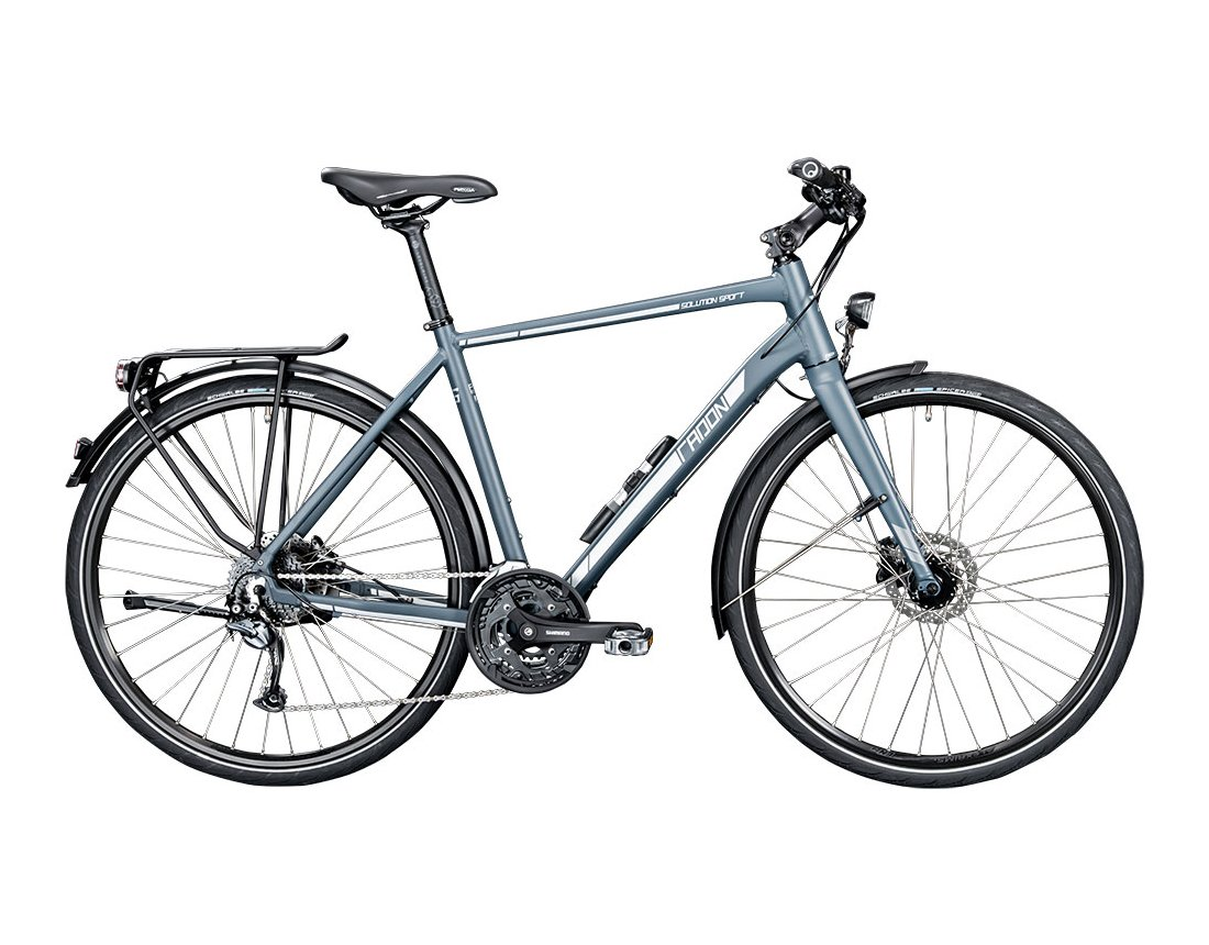Bicicleta Radon Solution Sport 7.0