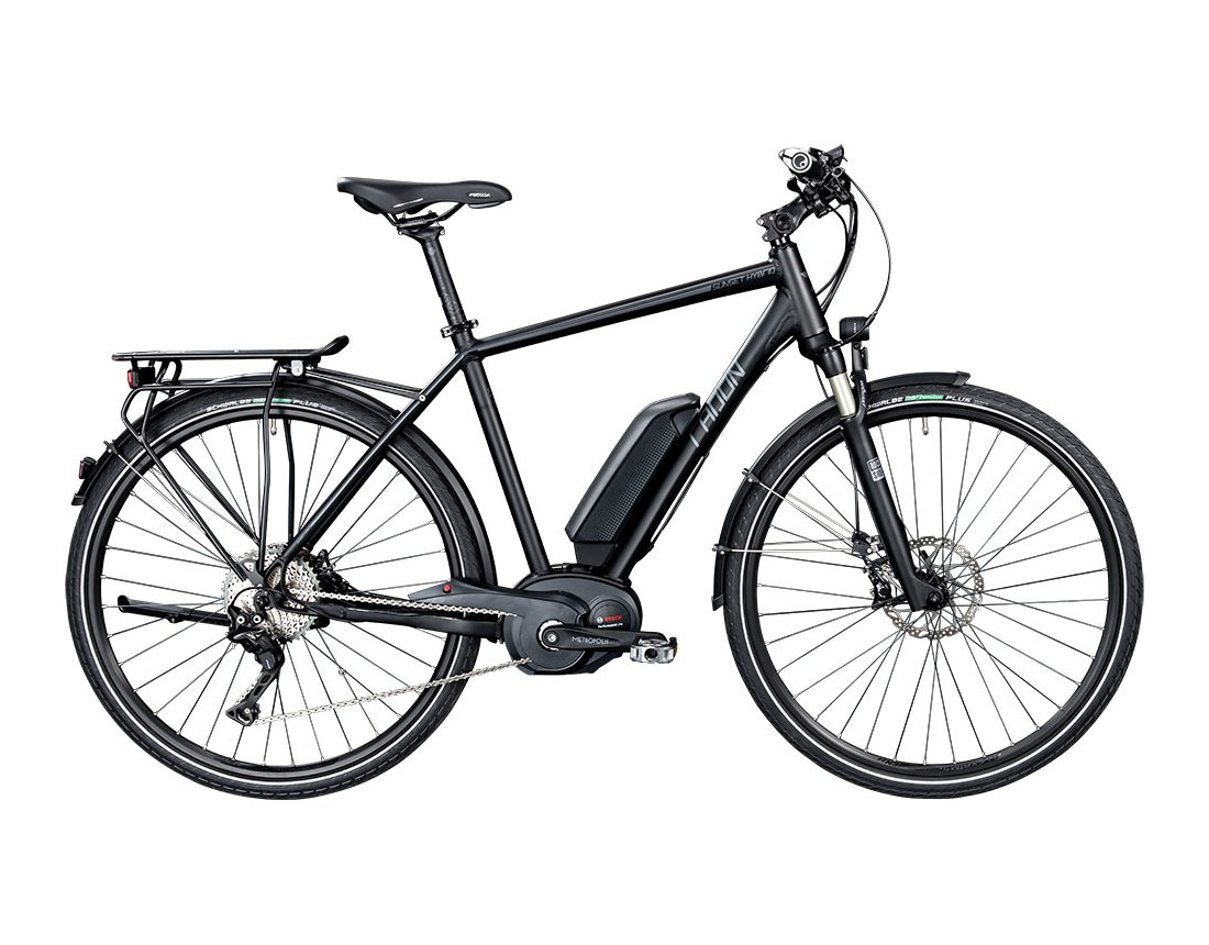 Bicicleta Radon Sunset Hybrid Supreme
