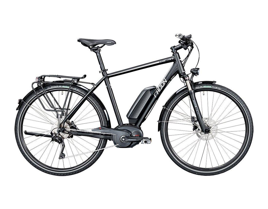 Bicicleta Radon Sunset Hybrid