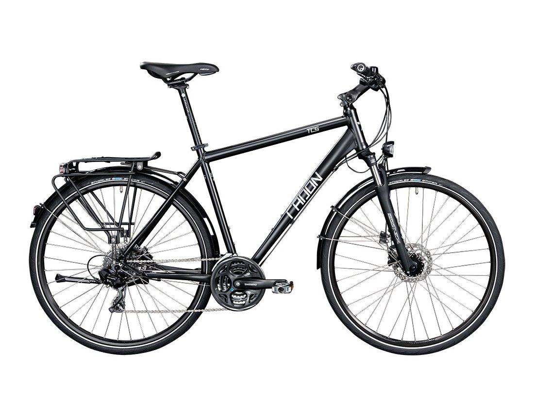 Bicicleta Radon TCS 5.0
