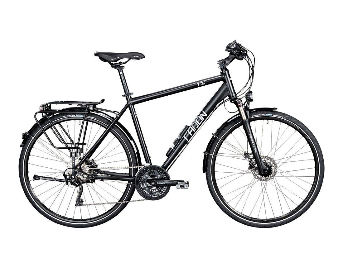 Bicicleta Radon TCS 7.0