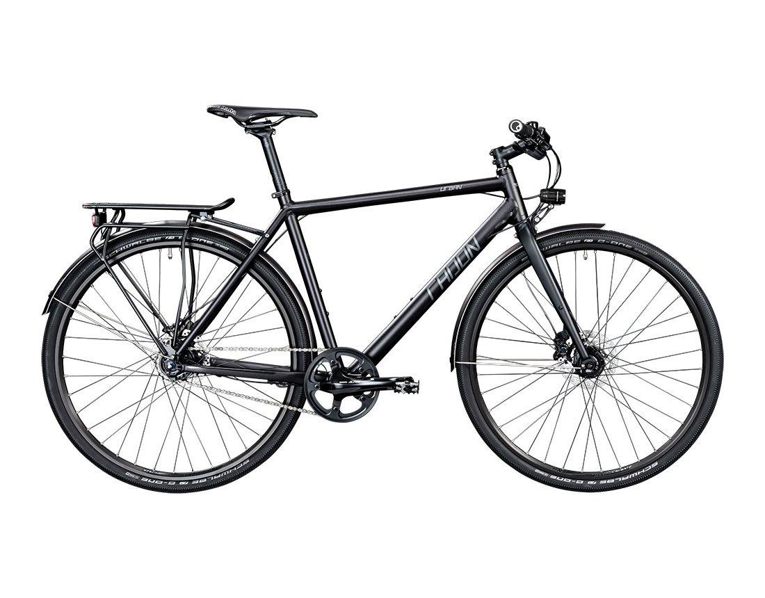 Bicicleta Radon Urban Supreme FE