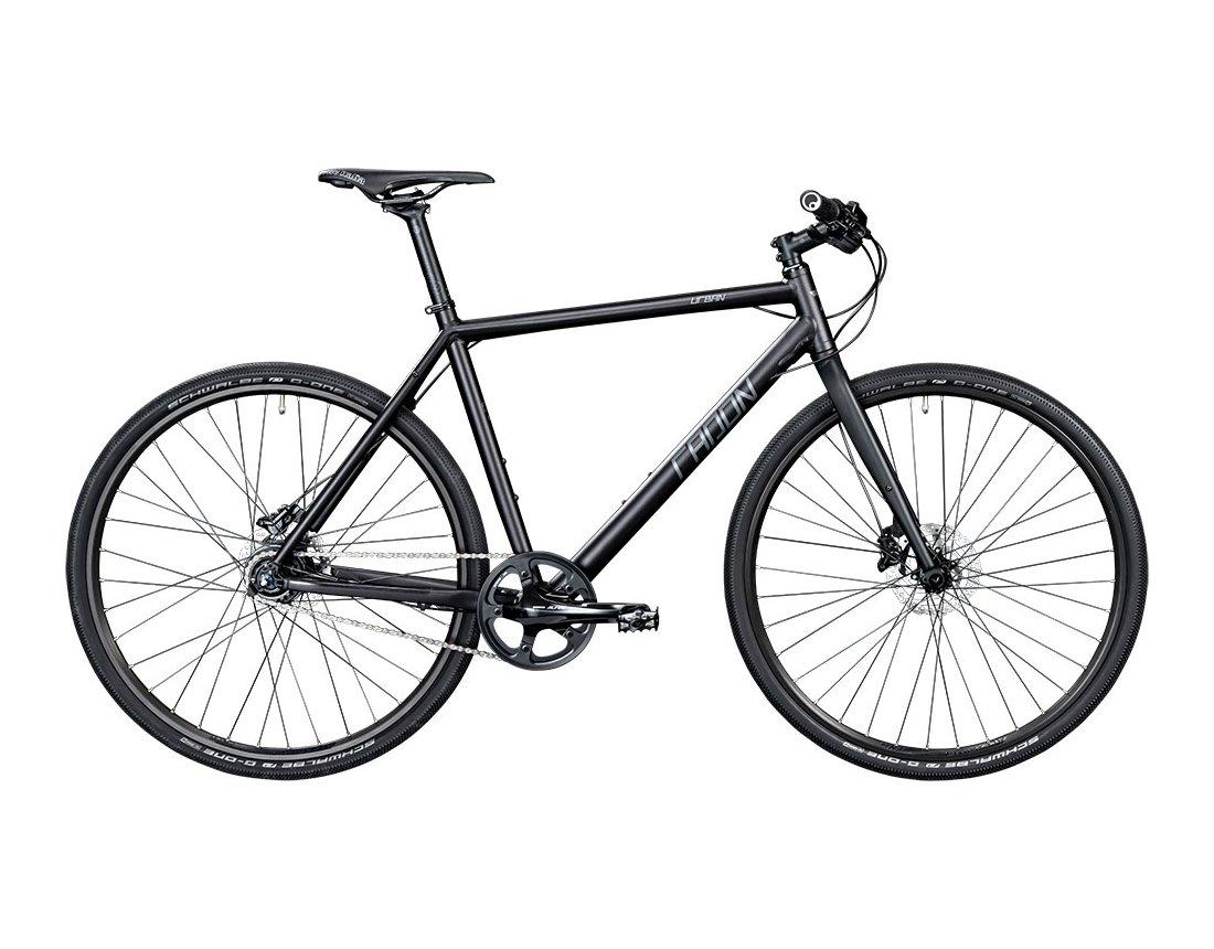 Bicicleta Radon Urban Supreme