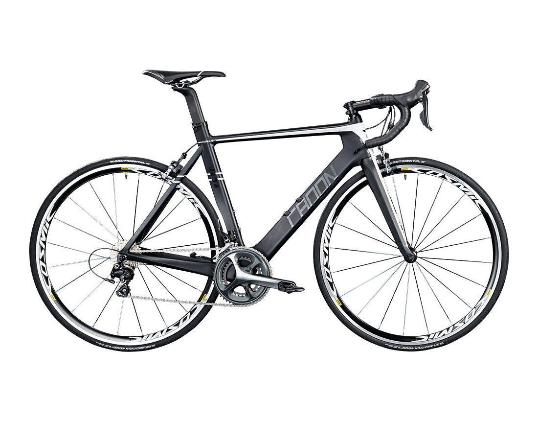 Bicicleta Radon Vaillant Ultegra