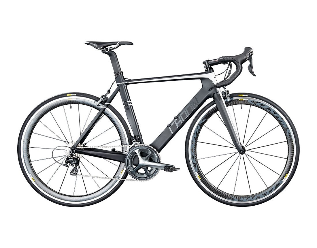 Bicicleta Radon Vaillant Ultegra SL