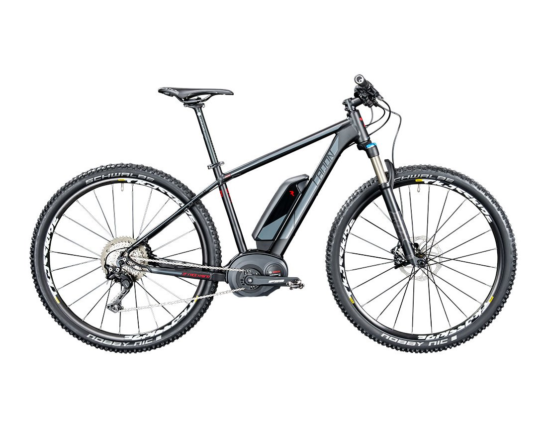 Bicicleta Radon ZR Race 29 Hybrid 500