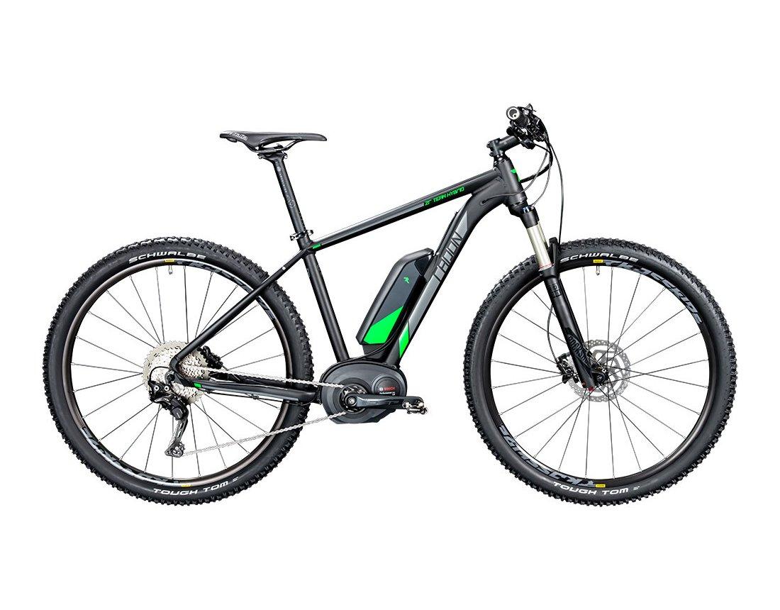 Bicicleta Radon ZR Team Hybrid 8.0 500