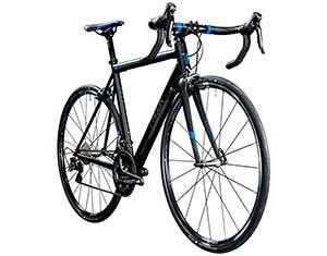 Bicicletas de aluminio
