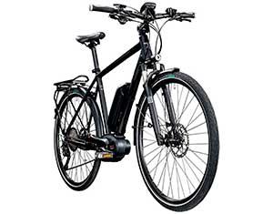 Bicicletas de Trekking