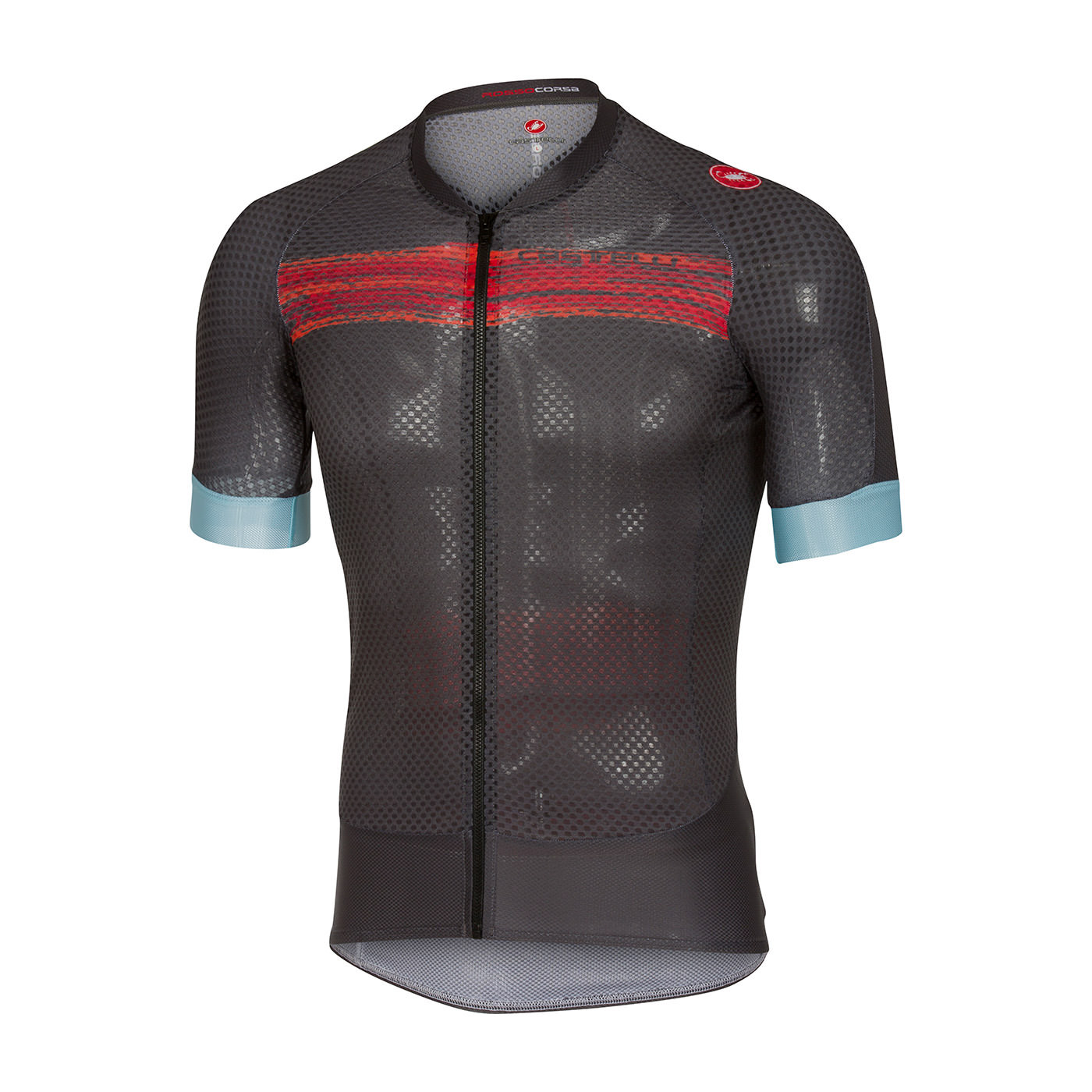 Maillot Castelli climber's 2.0