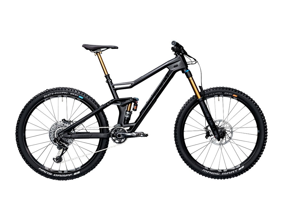 Bicicleta Radon Jab 10.0