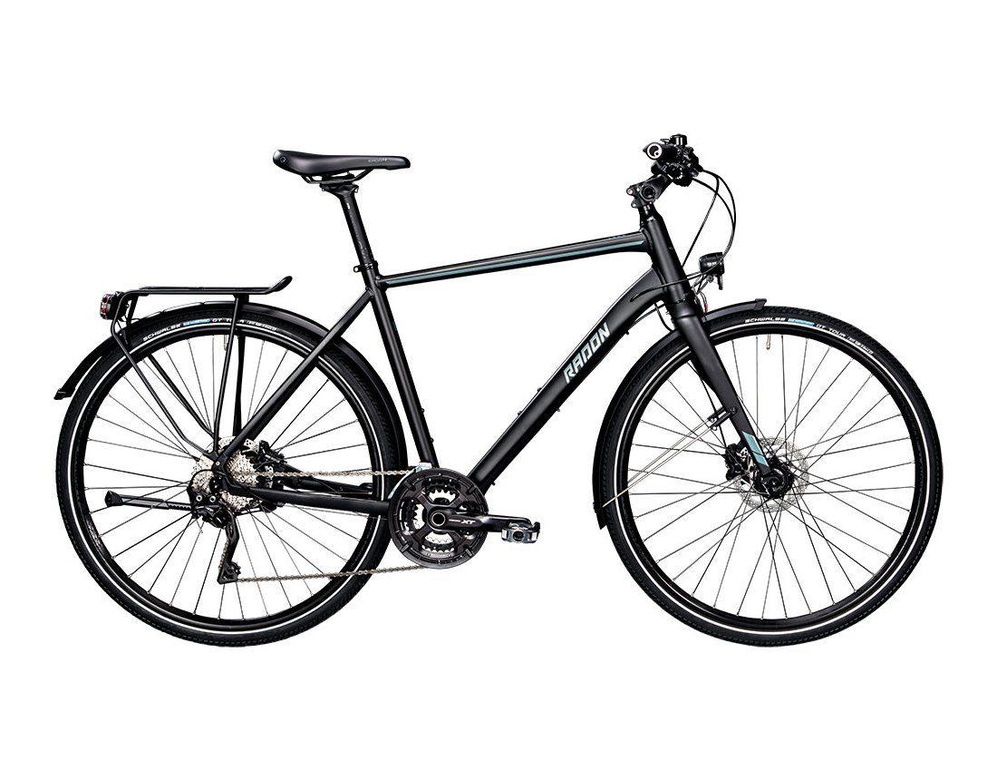 Bicicleta Radon Solution Sport 9.0