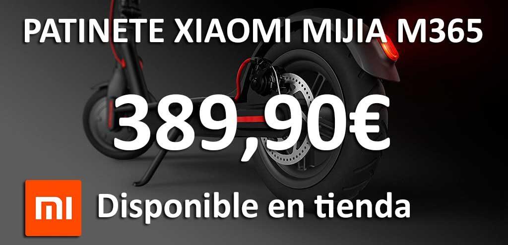 Reparar-patinete-Xiaomi-Barcelona