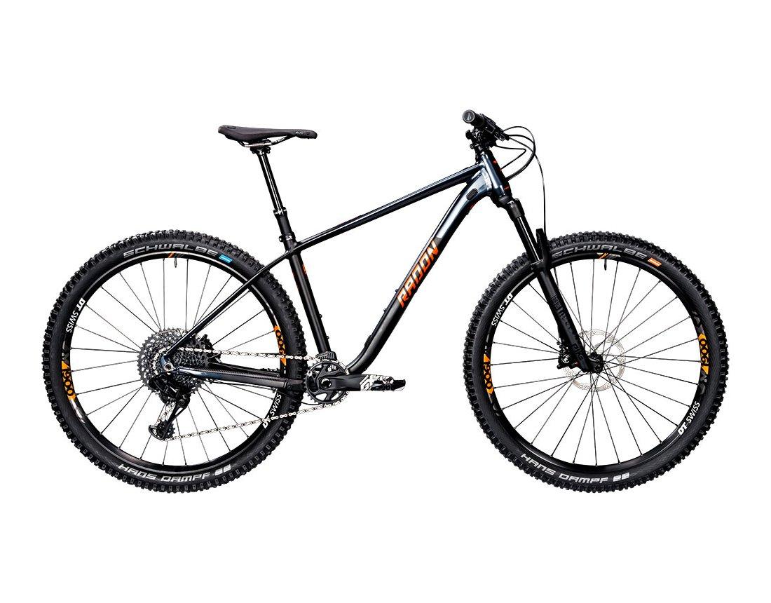 Bicicleta Radon Cragger 8.0