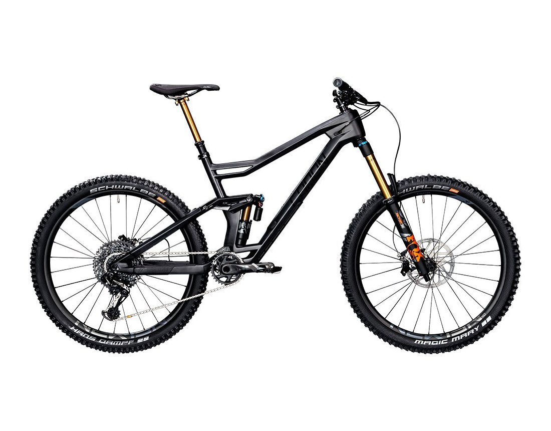 Bicicleta Radon Jab 10.0 MS