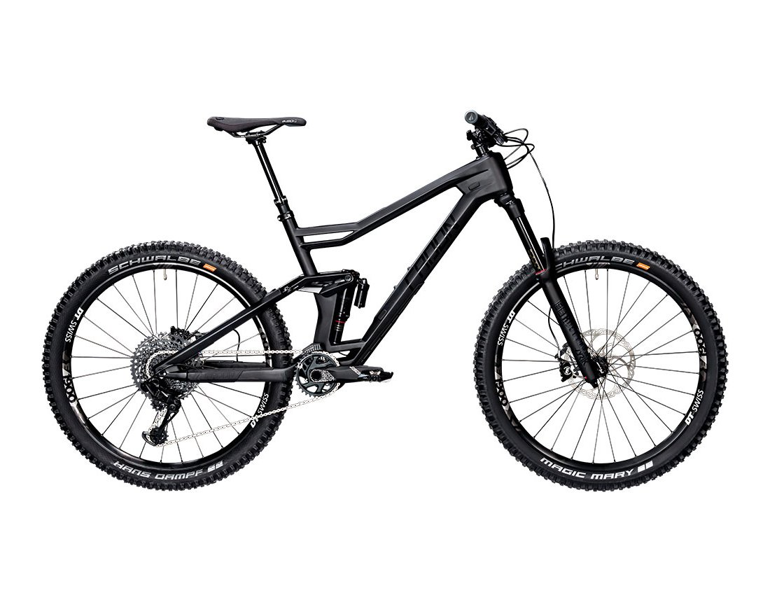 Bicicleta Radon Jab 9.0 MS