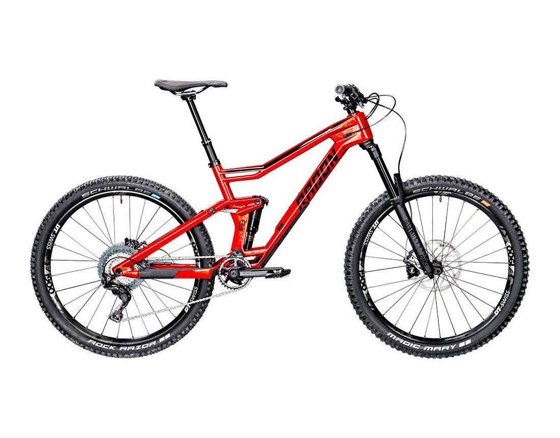 Bicicleta Radon Jab 9.0 2019
