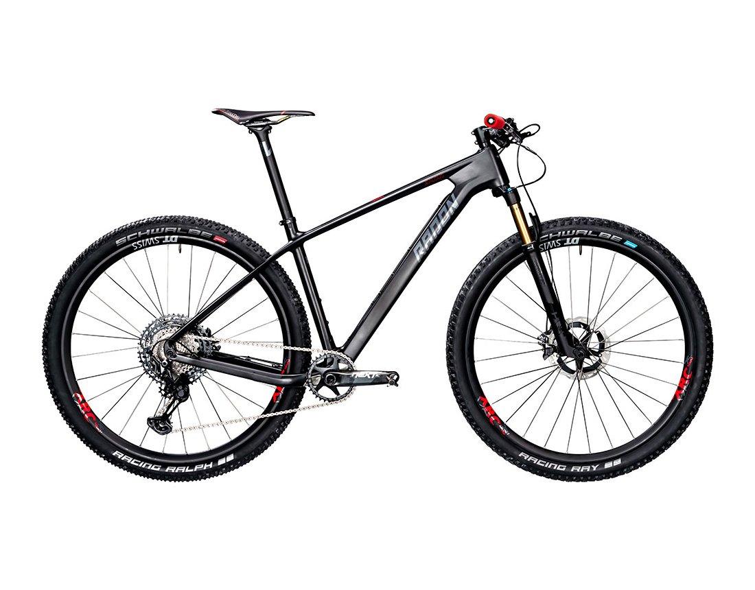 Bicicleta Radon Jealous 10.0