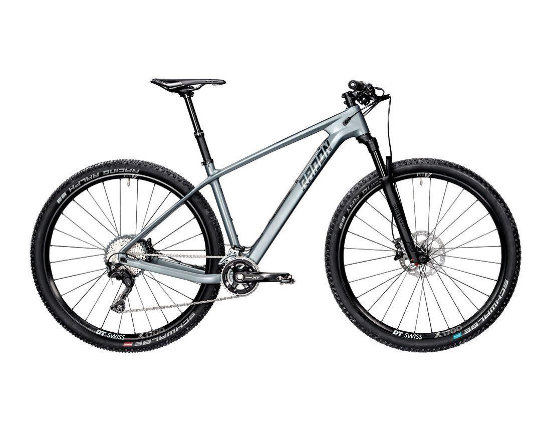 Bicicleta Radon Jealous 7.0 2019