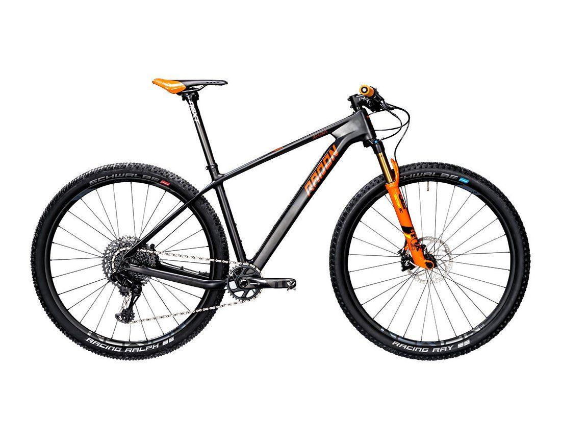 Bicicleta Radon Jealous 8.0