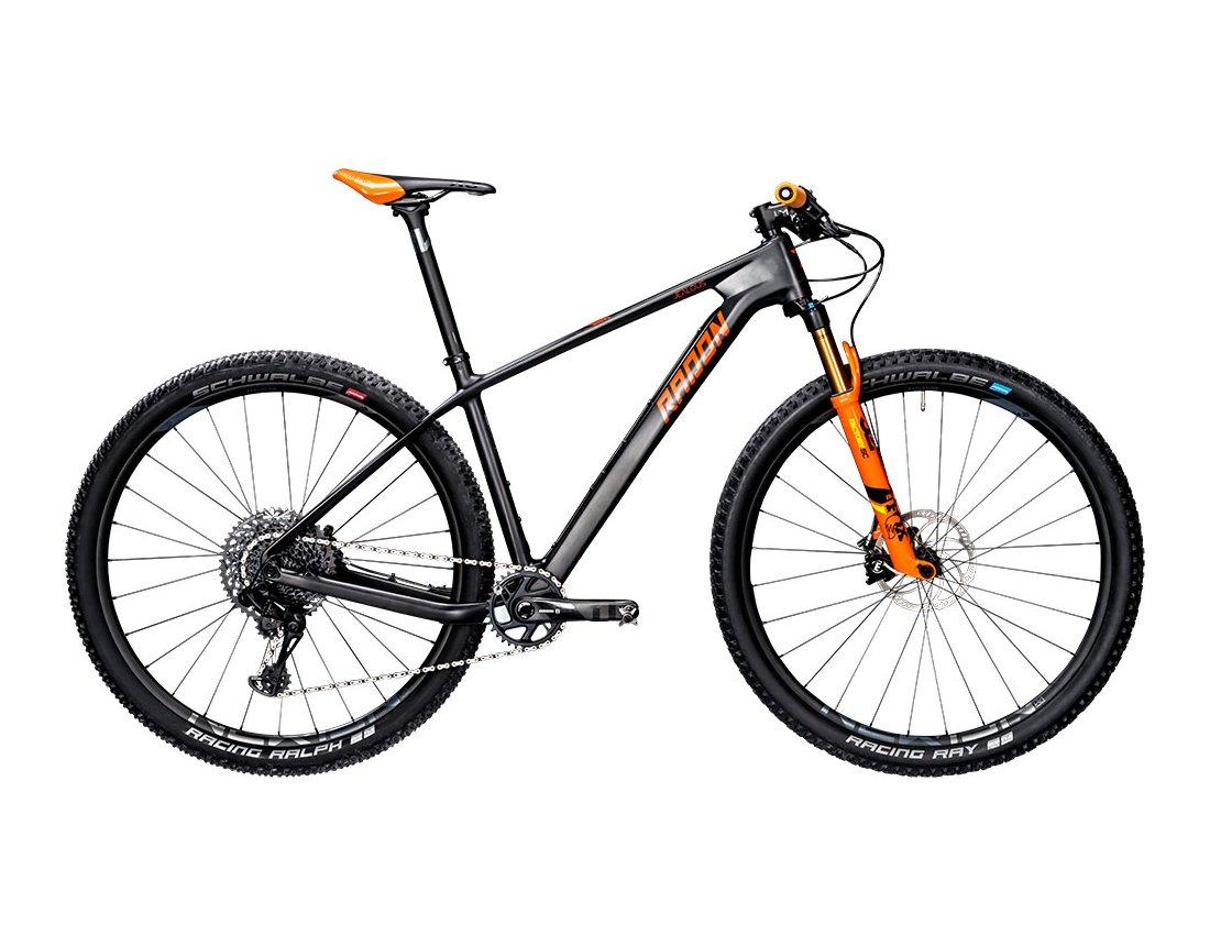 Bicicleta Radon Jealous 8.0 2019