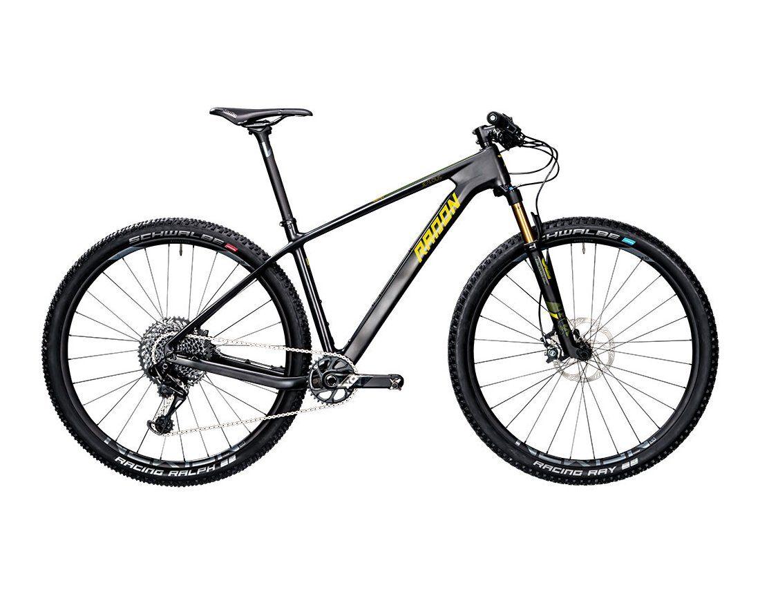 Bicicleta Radon Jealous 9.0