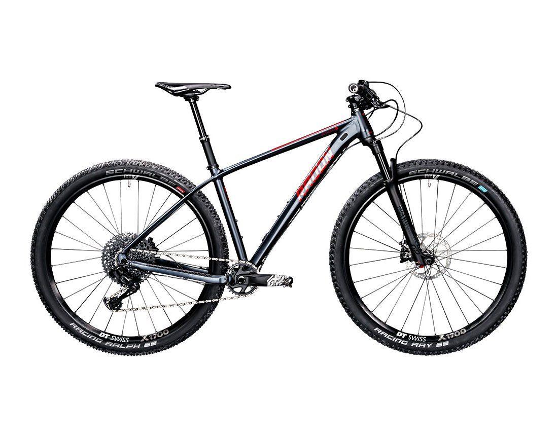 Bicicleta Radon Jealous AL 10.0
