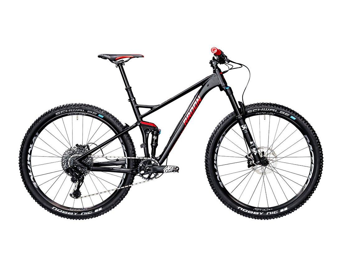Bicicleta Radon Skeen Trail 9.0