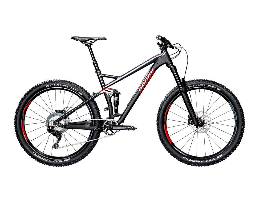 Bicicleta Radon Slide 8.0