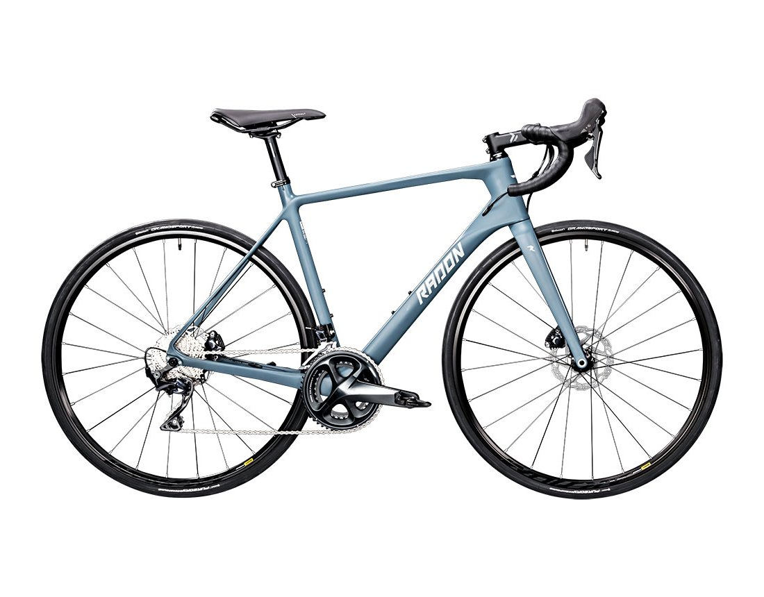 Bicicleta Radon Spire Disc 8.0