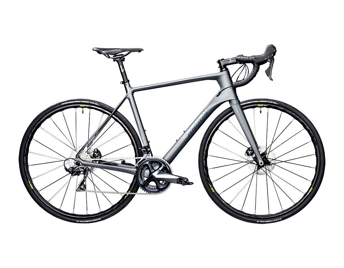 Bicicleta Radon Spire Disc 9.0