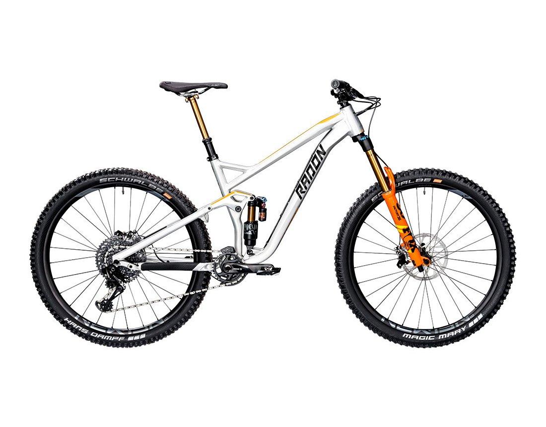 Bicicleta Radon Swoop 170 10.0
