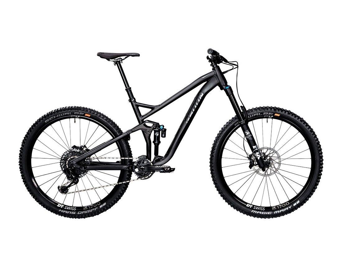 Bicicleta Radon Swoop 170 9.0